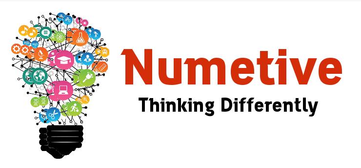 Numetive Logo